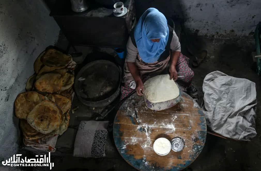 برترین تصاویر خبری ۲۴ ساعت گذشته/ 6 آذر