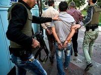 انهدام باند گسترده قاچاق دام در کرمان