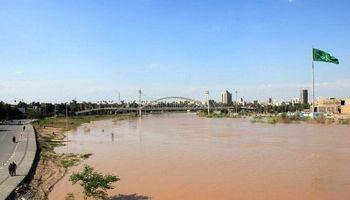 دختر نوجوان در رودخانه کارون غرق شد