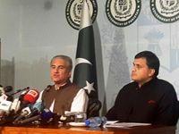 استقبال پاکستان از سفر ظریف به اسلام آباد