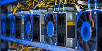 صنعت برق و چالشی به نام استخراج ارز دیجیتال