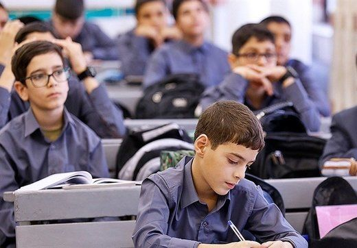 هزینه کلاسهای تقویتی بچه مدرسهایها چقدر است؟