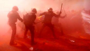 دستگیری اعضای باند انتشار فیلمهای خشن در فضای مجازی