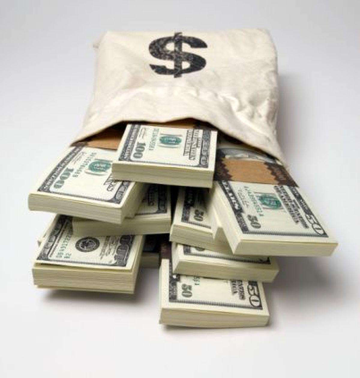 قیمت دلار بالا رفت (۱۳۹۹/۶/۱۱)