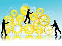 هدف طرح کارورزی ارزانسازی نیروی کار است