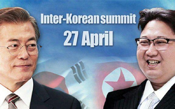 کره جنوبی به دنبال میانجیگری برای ملاقات میان کره شمالی و آمریکا