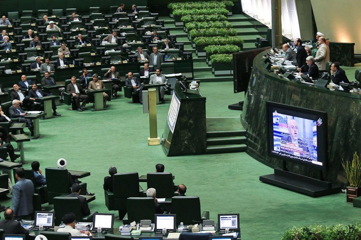 مجلس از پاسخهای طیبنیا قانع شد