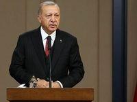 اردوغان: هرگز عملیات نظامی در سوریه را متوقف نخواهیم کرد