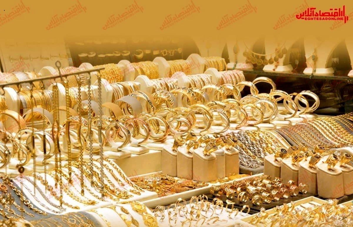 اولین قیمت طلا و سکه در بازار امروز (۲۰ اسفند)