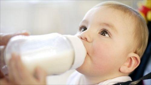 سلامت دراز مدت نوزادان با شروع تغذیه در سه ماهگی
