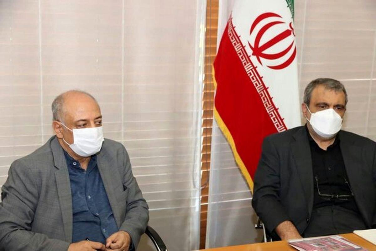مشکلی برای حضور کاروان ایران در دهکده پارالمپیک توکیو وجود ندارد