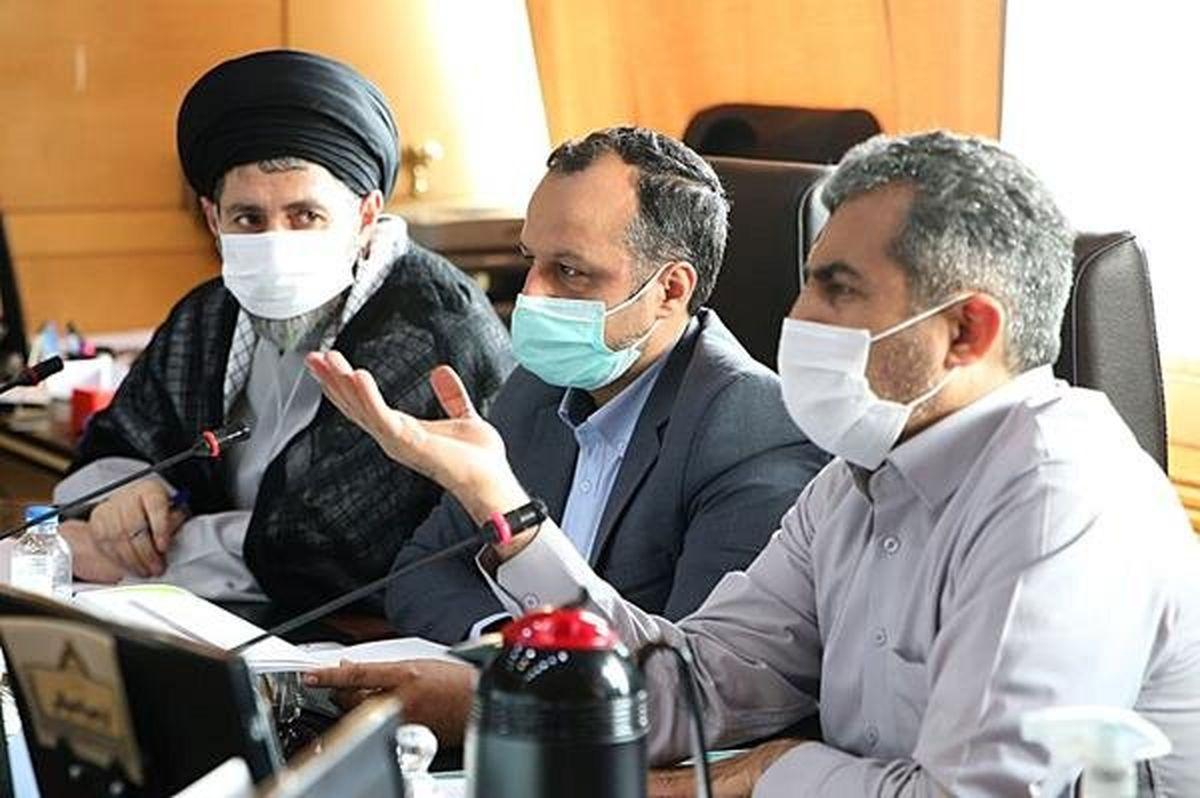 کمیسیون اقتصادی به موضوع دپوی کالاهای فاسدشدنی در گمرک ورود کرد