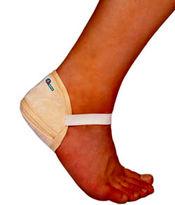 چگونه میتوان با ترکهای پاشنه پا مبارزه کرد؟