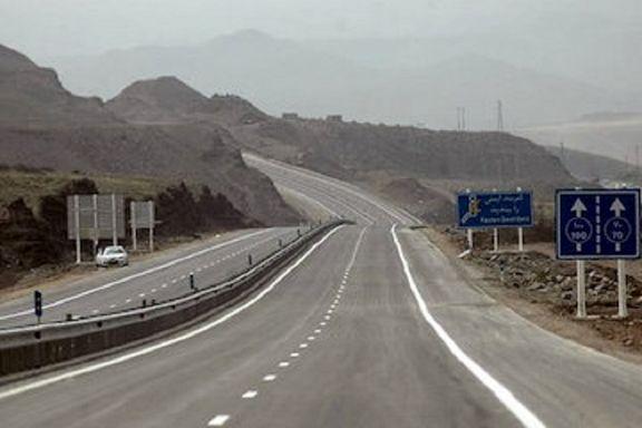 ساخت ۹۲۰کیلومتر بزرگراه در سال۹۷/ ریلگذاری ۳۴۱۰کیلومتر در کشور