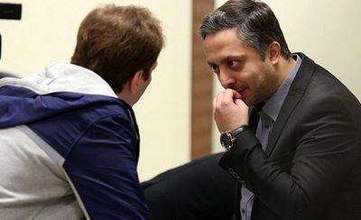 حق الوکاله وکیل بابک زنجانی؟