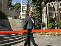 درهای بسته هیئت دولت به روی شهردار تهران