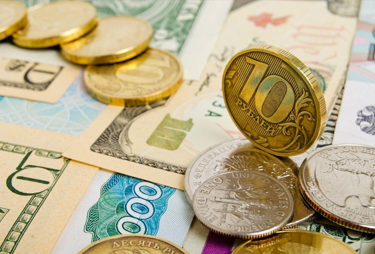 نوسان در بازار آزاد ارز