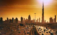 کرونا کار اقتصاد دوبی را یکسره میکند؟!