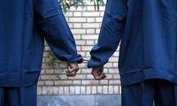دستگیری باند خانوادگی شرارت در مشهد