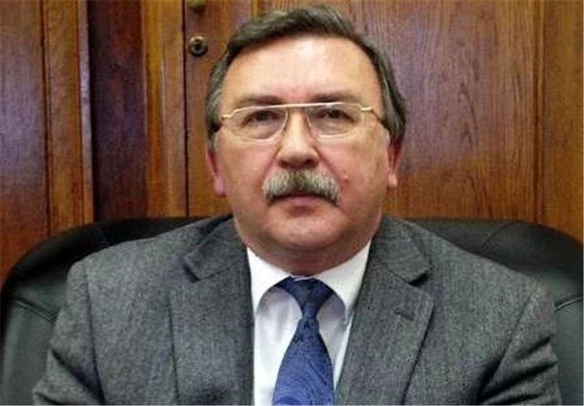 مسکو به قطعنامه احتمالی شورای حکام علیه ایران، رأی منفی می دهد