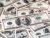 صدای پای دلار 8هزار تومانی