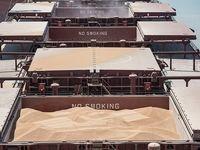 معطلی یک میلیون تن غلات در بنادر ایران
