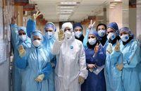 مطالبه فوری پرستاران استخدام است