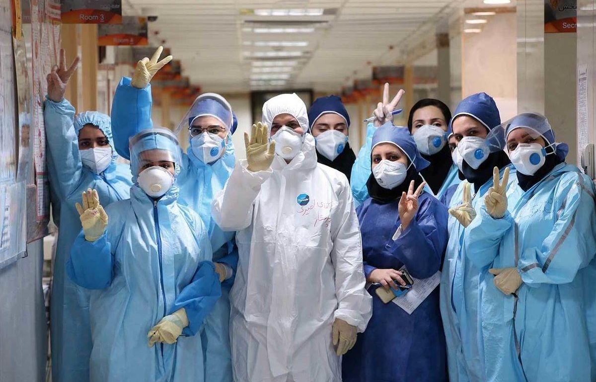 حمایت از پرستاران کافی نیست