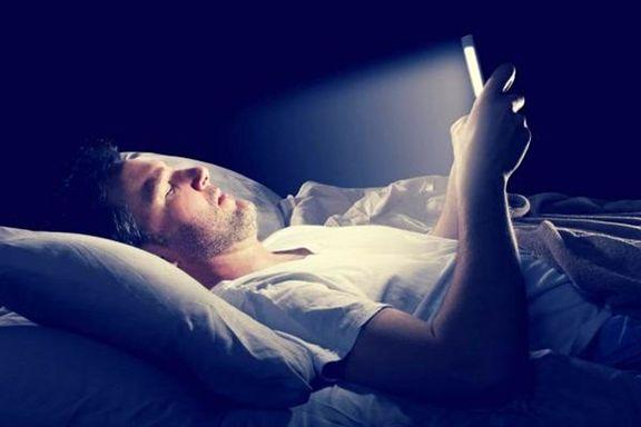 کم خوابی و پرخوابی برای قلب مضر است