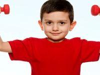 محققان: تنها یک پنجم جوانان ورزش میکنند