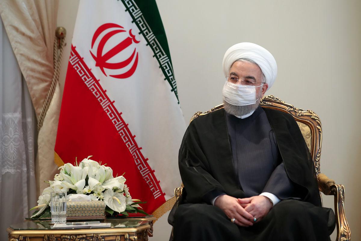 زمان سخنرانی روحانی در سازمان ملل اعلام شد