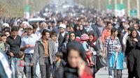 ۴۰۰ هزار نفر؛ میزان مهاجرت به تهران در سال 96