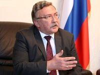 انتقاد اولیانوف از درز گزارش جدید آژانس اتمی