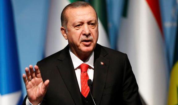 پیشنهاد اردوغان به پوتین برای تولید مشترک اس۵۰۰
