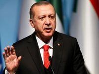 اردوغان از احتمال لغو وضعیت فوق العاده در ترکیه خبر داد