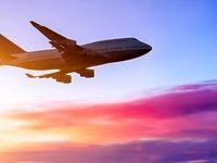 ایران به برکت تحریم، هواپیماساز شد