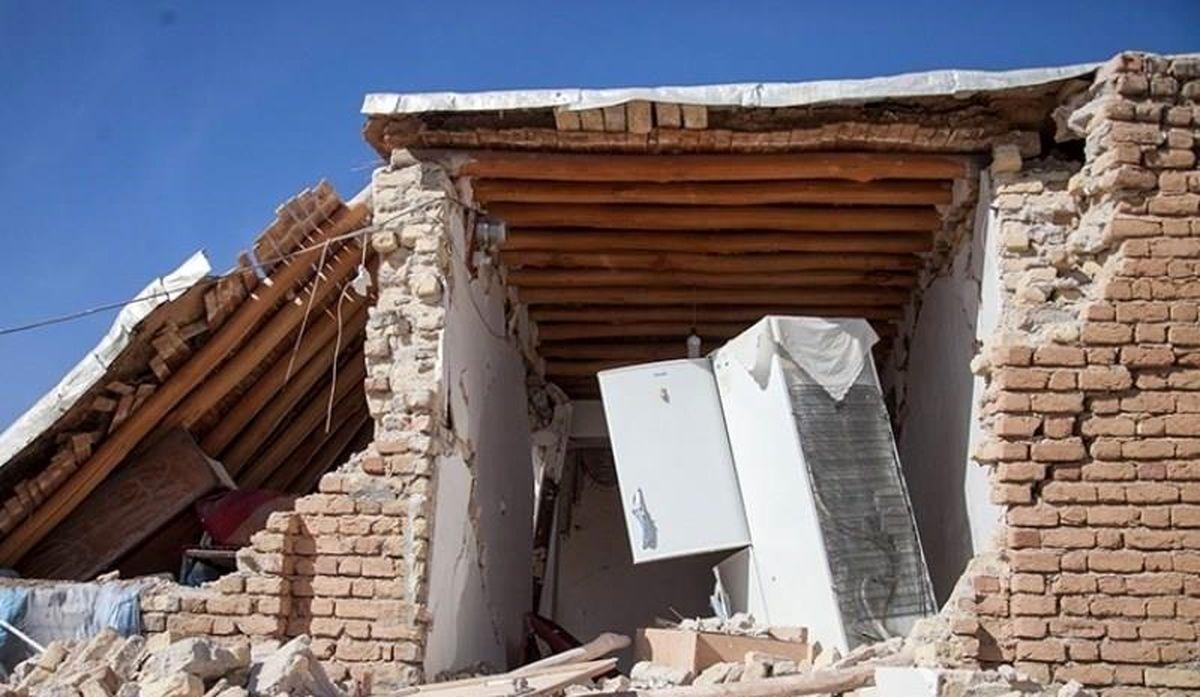 رعایت مقررات ملی ساختمان موجب حفظ برخی سازهها شد