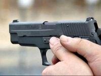 کشته شدن یک نفر در اهواز به ضرب گلوله پلیس