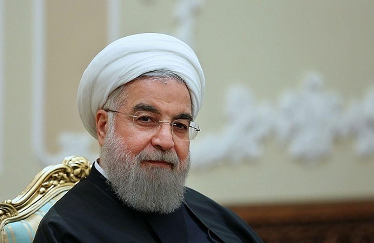 روحانی: کارآفرینان به میدان بیایند