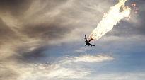 علت سقوط هواپیمای اوکراینی چه بود؟ +فیلم