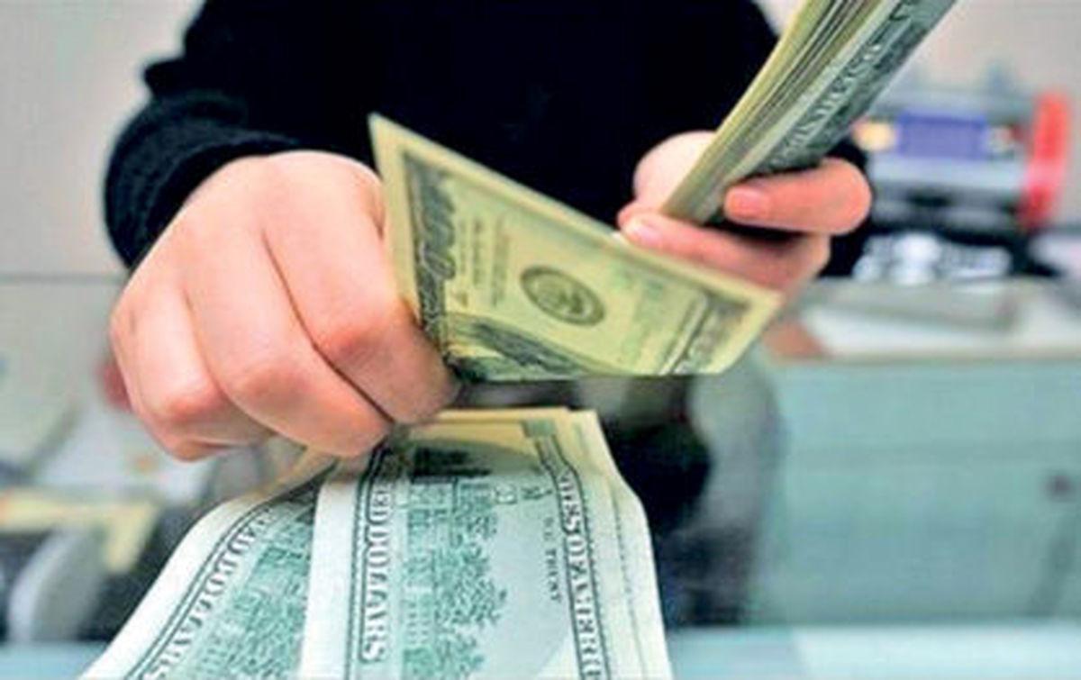 صادرکنندگان مقصر گرانی نرخ ارز ؟