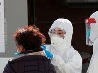 105نفر به تازگی در کرهجنوبی به کرونا آلوده شدند