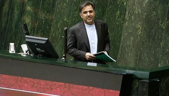 نمایندگان مجلس روحانی را تهدید به استیضاح آخوندی کردند