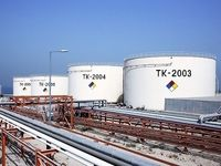 امضا  توافقنامه نفتی بین ایران و فرانسه