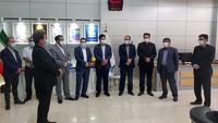 تمرکز بانک سینا بر نوآوری و توسعه خدمات الکترونیک
