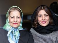 چهرهها در مراسم اکران خیریه +تصاویر