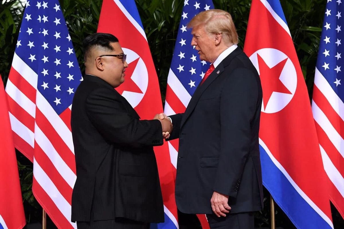 آمادگی آمریکا برای از سرگیری مذاکرات با کره شمالی