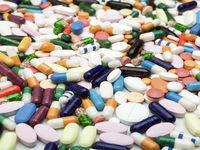 بیش از ۳ هزار تن دارو وارد کشور شد