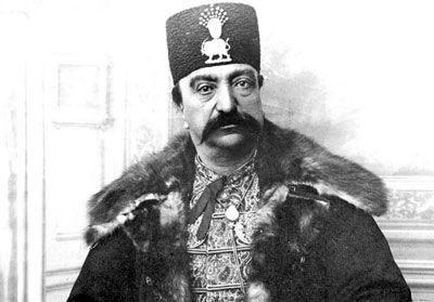 چرا ناصرالدین شاه ترور شد؟