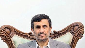 محمود احمدینژاد بازداشت شد؟